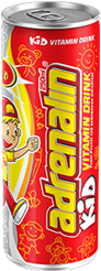 Kid Vitamin Drink